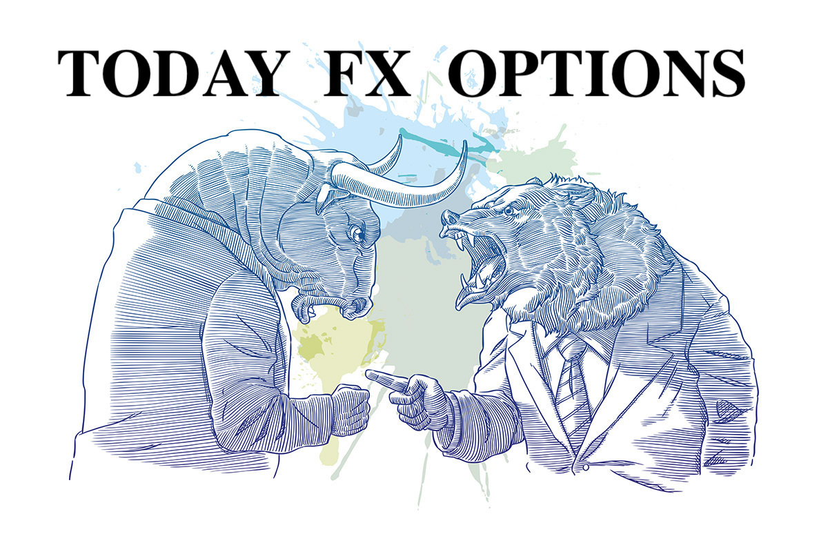 Forex options expiration