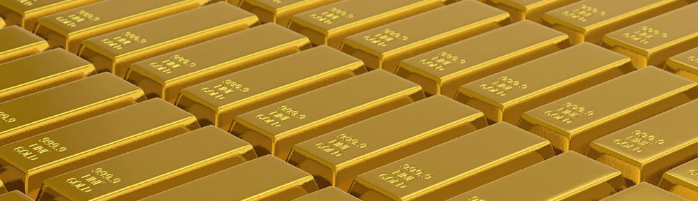 Gold en forex