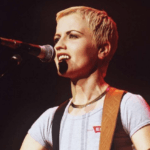 The Cranberries  Долорес О'Риордан