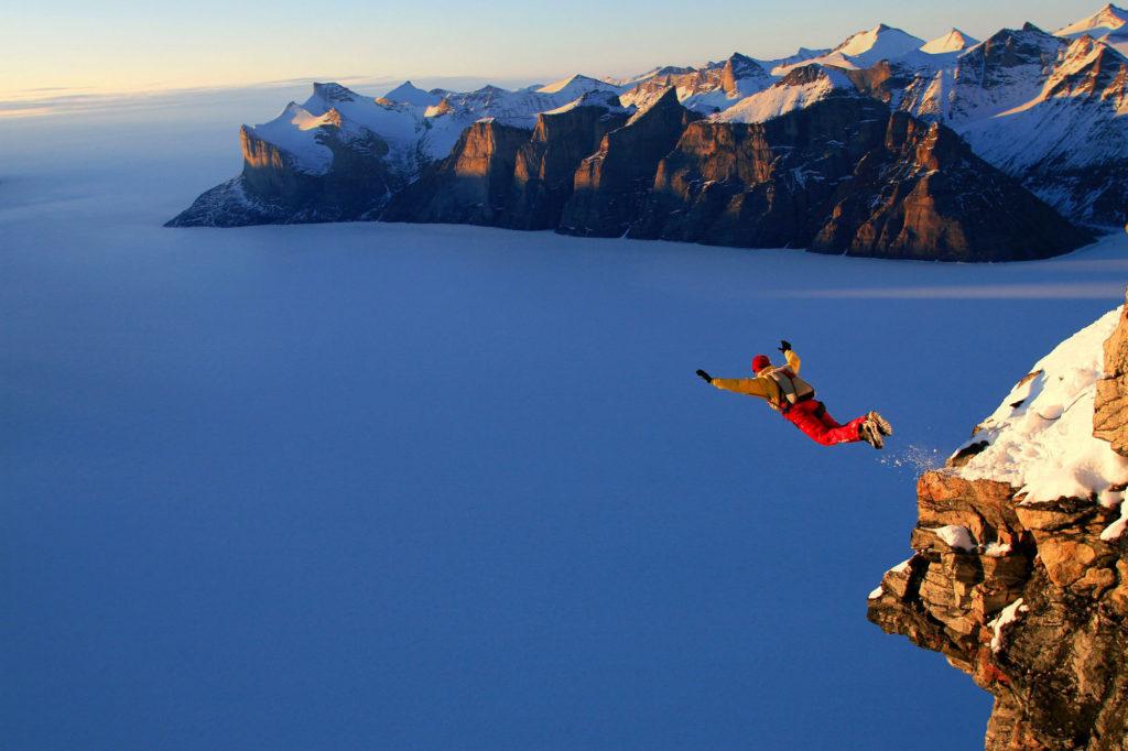 Выбор форекс-брокера - как прыжок с горы в неизвестность