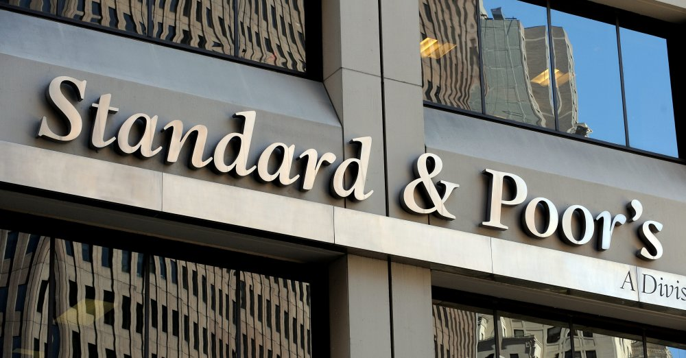 Standard & Poors Ratings