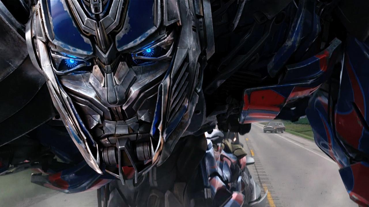 Trading robots-transformers