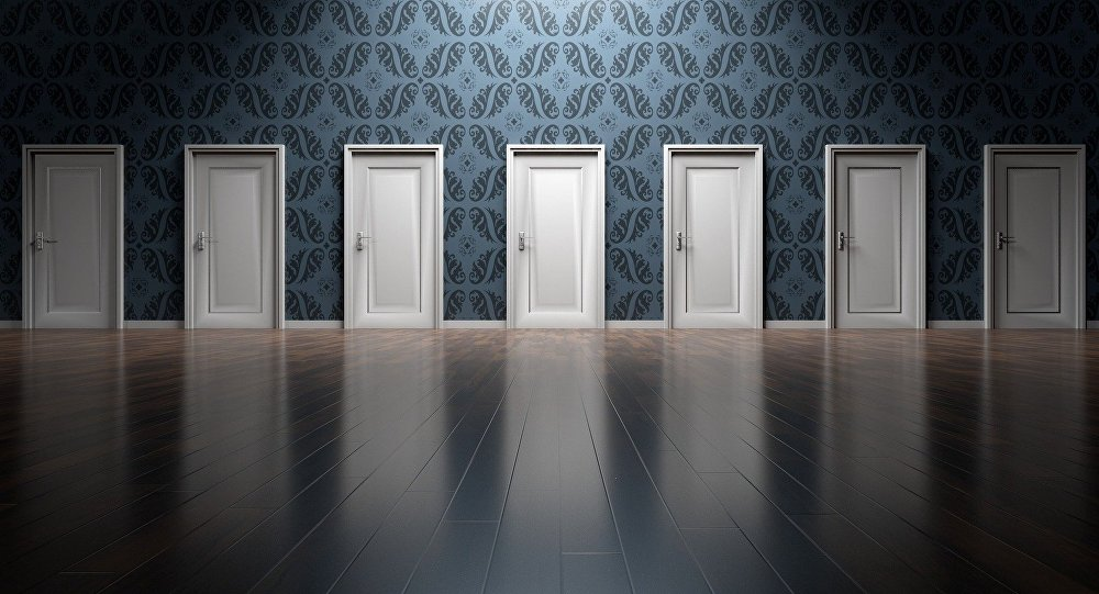 Choosing the right forex broker is choosing the right door to the world of forex