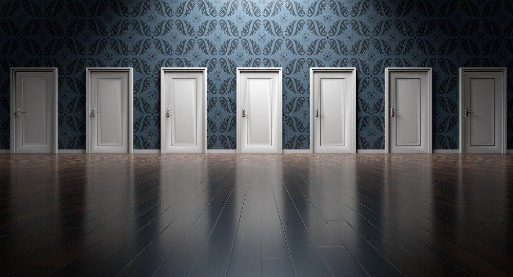Выбор форекс брокера - это выбор правильной двери в мир форекс