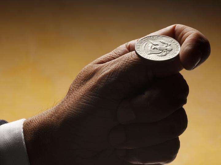 Экспертное мнение на форекс это гадание на монете