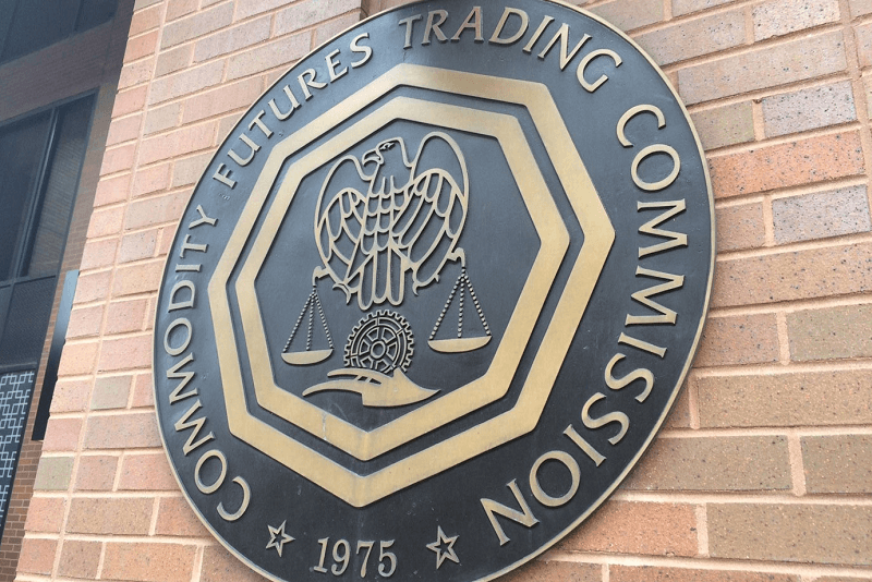 US. Commodity Futures Trading Commission