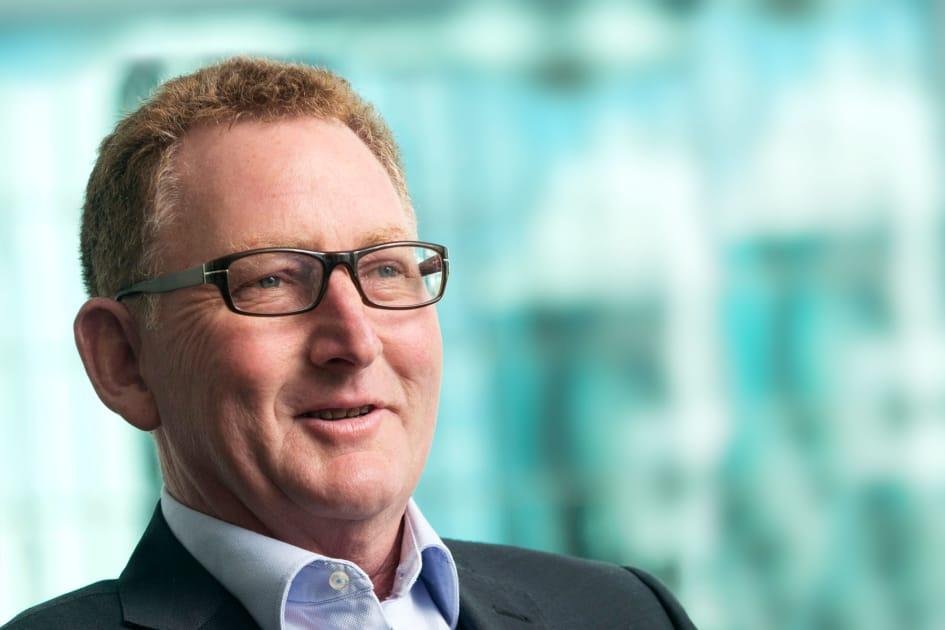 Adrian Orr-Резервный Банк Новой Зеландии