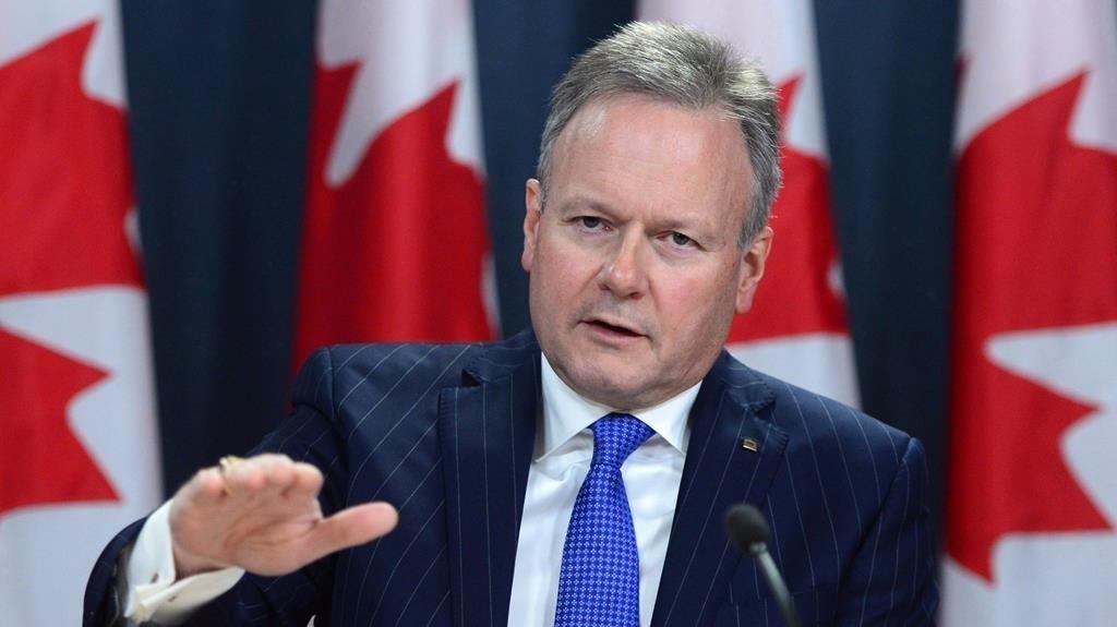 Губернатор Банка Канады Полоз