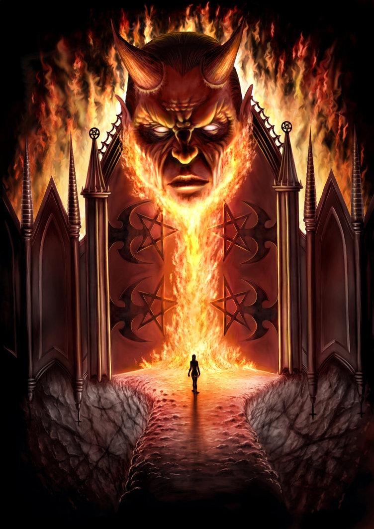 трейдер у ворот ада форекс