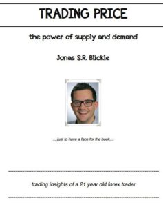 Jonas S.R. Blickle - The power of supply and demand