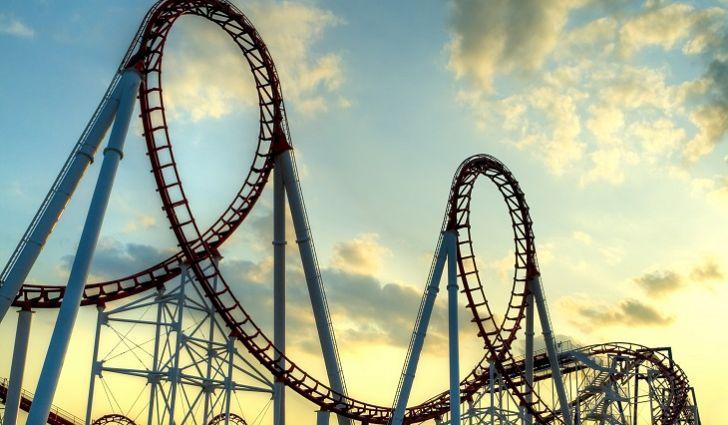 Американские гонки на финансовых рынках