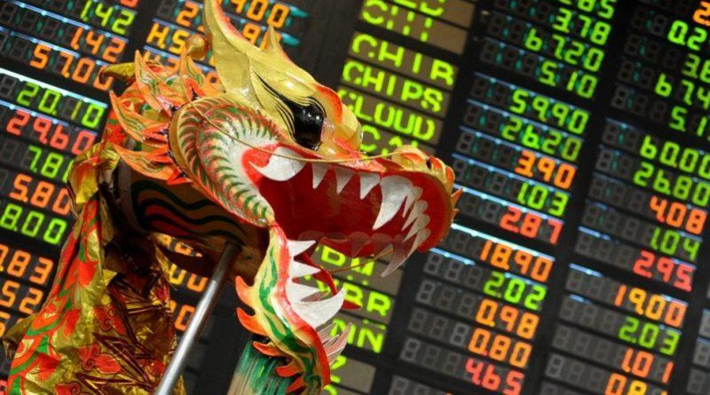 Crypto-China